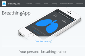 BreathingApp
